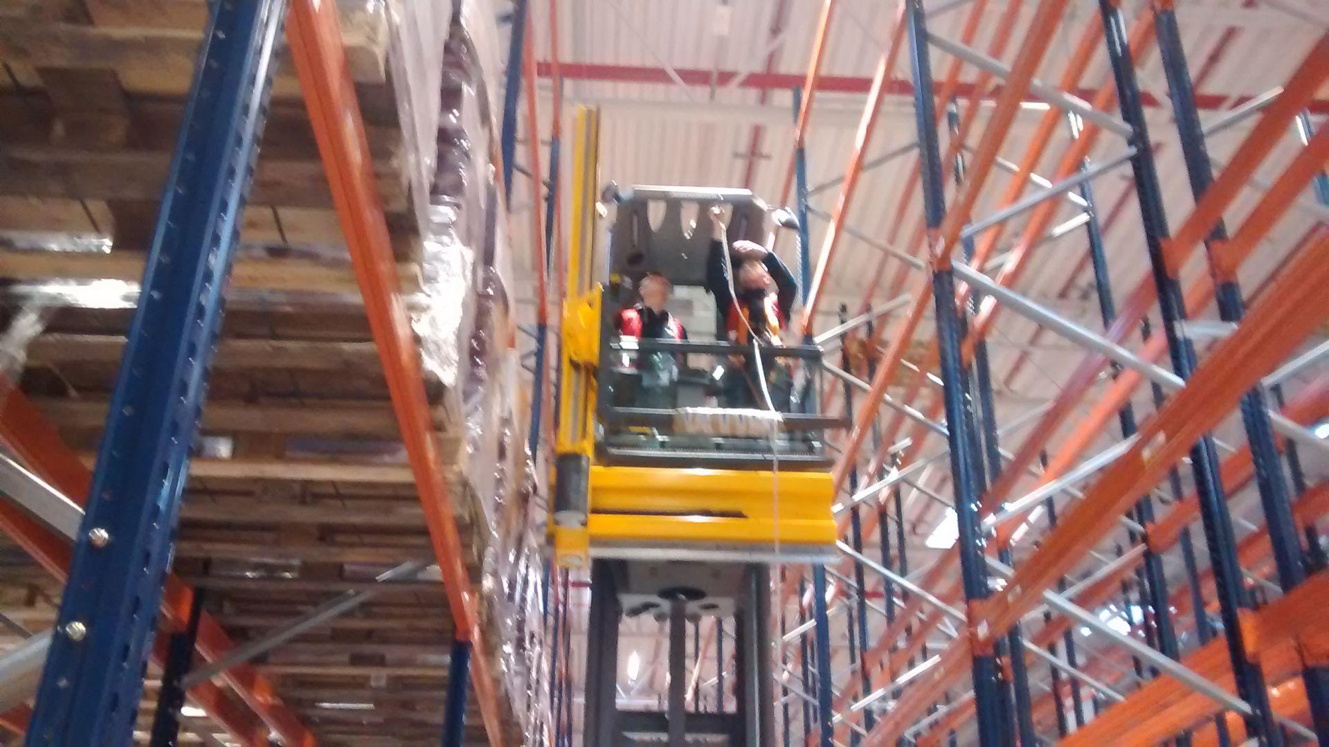 Kurs na wózki widłowe z podnoszonym operatorem - Bydgoszcz, ogłoszenia